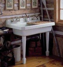 Kohler Harborview Large Utility Sink/