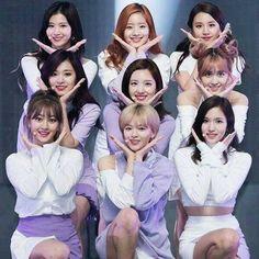 Twice Dahyun, Tzuyu Twice, Korean Group, Korean Girl Groups, Fun Songs, Twice Kpop, Cheer Up, Dance The Night Away, One In A Million