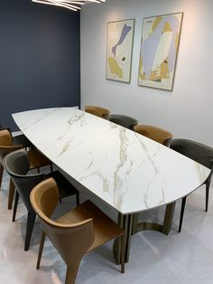 [With_marble] marble table Marble, Dining Table, Furniture, Home Decor, Decoration Home, Room Decor, Dinner Table, Granite, Home Furnishings