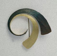 Gabriele KutscheraEisen geschmiedet, Gold 750Best.-Nr.: 102104