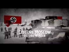 Call of Duty - World at War - All German Level Intro's [HD]