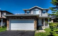Lovely LAURENTIAN HILLS 2 story family home ideally located across from the beautiful Rittenhouse Park! Home And Family, Real Estate, Homes, Park, Outdoor Decor, Beautiful, Home Decor, Homemade Home Decor, Houses