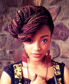 15 Best African American Hairstyle Trends