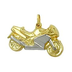 Dreambase Anhänger 28mm Motorrad bicolor 9Kt GOLD Dreambase https://www.amazon.de/dp/B01K1YYUX2/?m=A37R2BYHN7XPNV