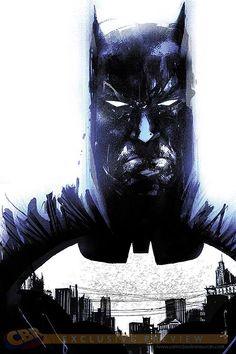 Scott Snyder et Greg Capullo s'expriment sur Batman : Zero Year | DCPlanet.fr
