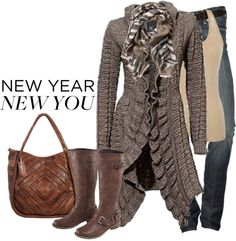 """""""New Year New Me"""" by lmm2nd on Polyvore"""