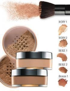 I swear by this stuff. But if you're more of a liquid foundation gal, Mary Kay has plenty to offer at affordable prices! Mary Kay Mineral Powders $18 each!! www.marykay.com/mcowart