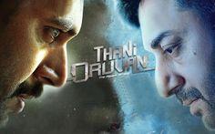 Thani Oruvan Surpasses BahuBali