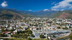 10 things to do in Thimphu | Condé Nast Traveller India | Travel Guide