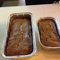 Persimmon Bread I - this is fantastic !!