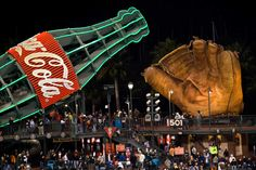 Image result for at&t park