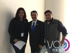 No te pierdas la entrevista con el Ing. Antonio Gutiérrez rector de #Univo en el 2º #ForoUnivo a través de http://www.univo.edu.mx/web/radio/ #SomosVORadio #Univo #Edumex