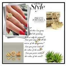 """""""malkaravinajewelry"""" by marketingboutique ❤ liked on Polyvore"""