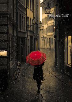 Gidiyorum bütün AŞKlar yüreğimde - Travel tips - Travel tour - travel ideas Rainy Day Photography, Rain Photography, Scenery Pictures, Nature Pictures, Gifs, Beau Gif, Rain Gif, Rain Wallpapers, Cool Optical Illusions