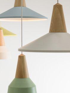 EIKON Basic - Lampen Leuchten Designerleuchten Berlin Design Licht