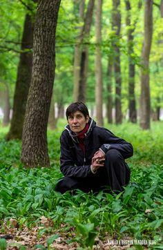 Nomád a hegyek vándora - természetjáró és túrafotós blog: Medvehagyma