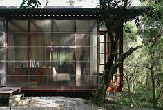 Residência P.A | Galeria da Arquitetura