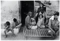 Bhopal Gas Tragedy coverage by Raghu Rai