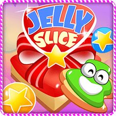 """Fun and simple, there is only ONE RULE: Slice the Jelly so that each slice contains only one star! Sounds easy? You will need a good dose of creativity, logic and visual skills to progress through the """"sticky"""" levels. Get 3 stars for maximum rewards and use a hint only when you get stuck. Do you think you can get the perfect score in every level by collecting ALL stars? Find out now!"""