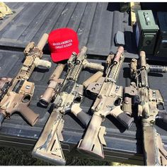#makeamericagreatagain #donaldtrump #ar15 #ar15build #mk12 #mk18 #eotech #tactical #tacticalgear #tacticalshit by erosglock