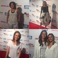 celesbians on the @thedinahshore white party red carpet this weekend! #lesbian #lgbt #lgbtqfashion #redcarpet #whiteparty #dinahshore #dinahshore2016 #springbreak #redcarpet #palmsprings #weekend #love #instagood #follow #cute #photooftheday #followme #beautiful #happy #picoftheday #instadaily #swag #amazing #fashion #fun #instalike #bestoftheday #like4like #friends #instamood