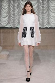 Giamba Spring 2015 Ready-to-Wear Fashion Show: Complete Collection - Style.com