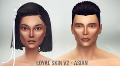 LoyalV2ASianFace