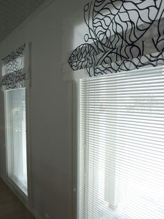 Decor, Marimekko, Curtains, Interior, Blinds, Home Decor, Deco