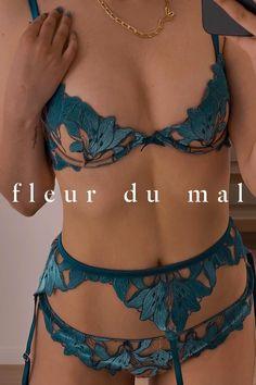 Fru Fru, Lace Silk, Luxury Lingerie, Loungewear, Ready To Wear, Essentials, Thing 1, Ads, Fashion Outfits