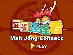 MahJong Connect Juegos Online Gratis    http://www.magazinegames.com/juegos/mahjong-connect-juegos-online-gratis/