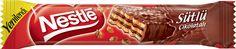 Nestlé Çıtır Sütlü Çikolatalı Gofret