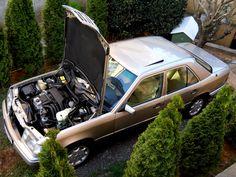 #MercedesBenz #W124 #EClass 250 Diesel that I own - www,pinterest.com/af1812
