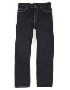 Carhartt Marlow Pant - Blue Rinsed (Otero Denim)