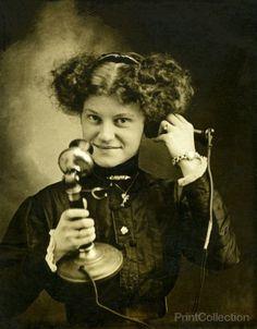 Telephone receptionist
