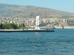 Karşıyaka şu şehirde: İzmir