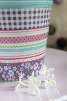 Sweet mugs by Falby.