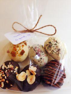 Frk Cupcake: Hjemmelavet påskeæg