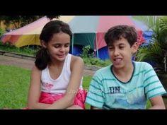 Destino: Educação - Escolas Inovadoras   Episódio 01: Projeto Âncora (Brasil) - YouTube