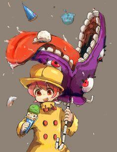 umbrella by kareido3 on DeviantArt