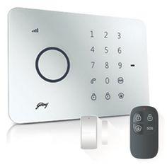 03a9b5588 Godrej Eagle-I Pro Biometric Devices