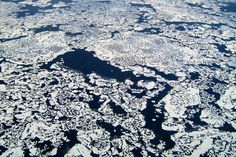 The fragile and rapidly changing Arctic is home to large reservoirs of methane, a potent greenhouse gas. As Earth's climate warms, that methane is vulnerable to possible release into the atmosphere, where it can add to global warming.
