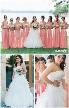 Bridesmaid Dresses, Wedding Dresses, Budapest, Fashion, Rosa Clara, Bridesmade Dresses, Bride Dresses, Moda, Bridal Gowns