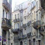 Quartier de la Rousselle