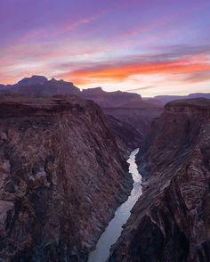 Grand Canyon National Park Arizona, USA