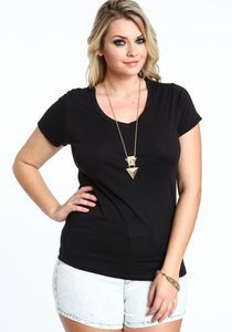 Some cute plus size clothes that aren't too expensive!
