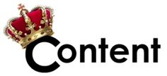 When It Comes to Websites, Content Is King… But Only Once Earned