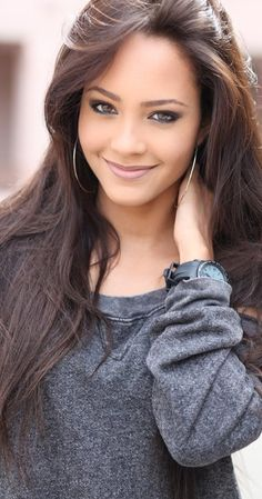 Tristin Mays photos, including production stills, premiere photos and other event photos, publicity photos, behind-the-scenes, and more.