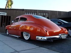 Fastback..Re-Pin brought to you by #CarInsuranceagents at #HouseofInsurance in #EugeneOregon