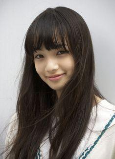 My insanely good discovery: model Komatsu Nana.