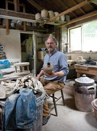Potter Mike Dodd